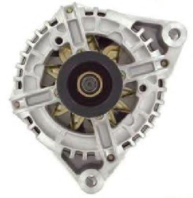 LAUBER  11.1623 Lichtmaschine