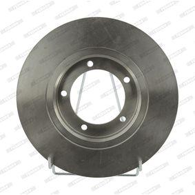 Bremsscheibe Art. Nr. DDF419 120,00€