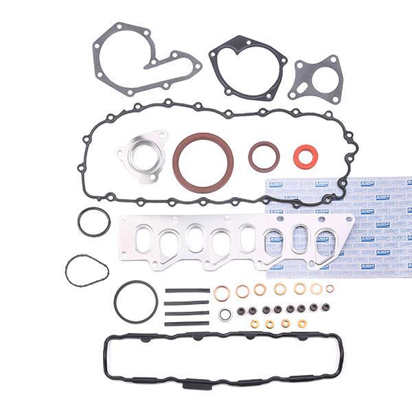 Kit completo guarnizioni, Motore 51013700 AJUSA 51013700 di qualità originale