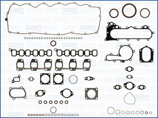 AJUSA  51015300 Kit completo guarnizioni, Motore