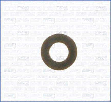 AJUSA  24001500 Dichtring, Ventilschaft Höhe: 3mm, Ø: 14mm