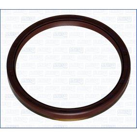 AJUSA Shaft Seal, crankshaft 15038900 with OEM Number 11023582