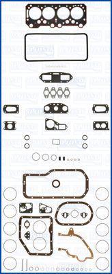 AJUSA  50005200 Kit completo guarnizioni, Motore