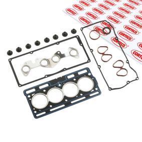 Dichtungssatz, Zylinderkopf mit OEM-Nummer 77 01 469 326