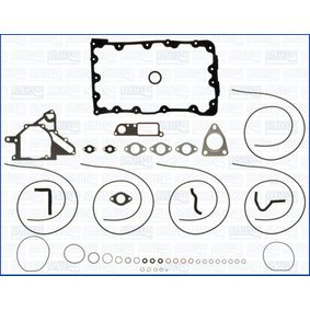 Комплект гарнитури, колянно-мотовилков блок 54078800 25 Хечбек (RF) 2.0 iDT Г.П. 2005