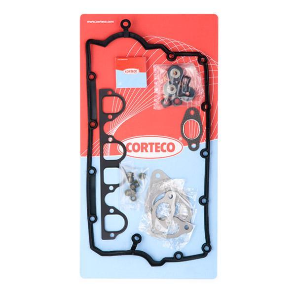 Dichtungssatz, Zylinderkopf 418249P CORTECO 83418249 in Original Qualität
