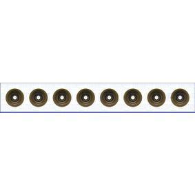 Комплект гумички, стъбло на клапана 57025100 25 Хечбек (RF) 2.0 iDT Г.П. 2003