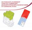 CORTECO mit Ventilschaftabdichtung, mit Wellendichtring-Nockenwelle, ohne Zylinderkopfdichtung 418723P