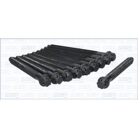 AJUSA  81003000 Zylinderkopfschraubensatz Gewindemaß: M12, Länge: 111mm