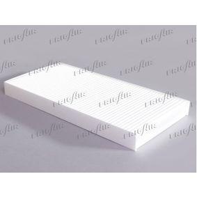 Filter, Innenraumluft mit OEM-Nummer 1062 253