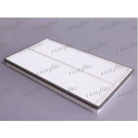 Filter, Innenraumluft mit OEM-Nummer A63 883 50047