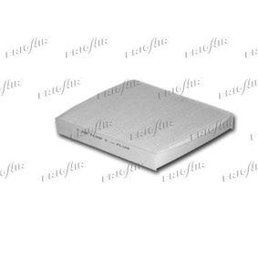 Filter, Innenraumluft Art. Nr. 1310.5311 120,00€