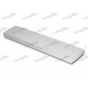 FRIGAIR  1310.5320 Filter, Innenraumluft