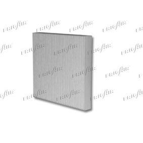 Filter, Innenraumluft mit OEM-Nummer 05058693 AA