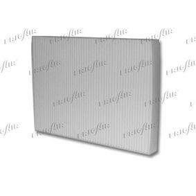 Filter, Innenraumluft mit OEM-Nummer 4596501 AB