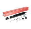OEM Stoßdämpfer KONI BUSHKIT1074 für MERCEDES-BENZ