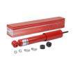 KONI Federbein OPEL Vorderachse, Zweirohr, ein-/nachstellbar, Öldruck