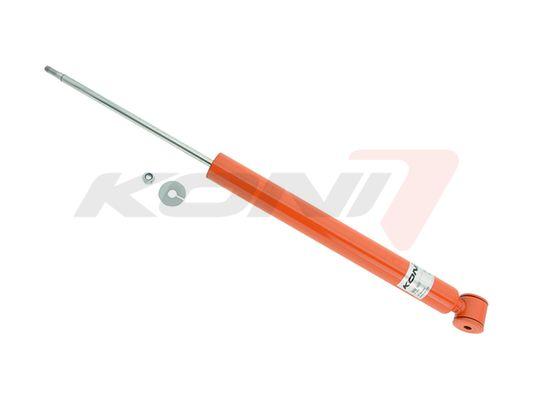 Amortiguador KONI 82-2545 evaluación