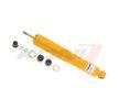 KONI Federbein OPEL Hinterachse, ein-/nachstellbar, Zweirohr, Öldruck, Teleskop-Stoßdämpfer, unten Schelle