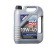 LIQUI MOLY MoS2 Leichtlauf   SAE 10W-40 1092