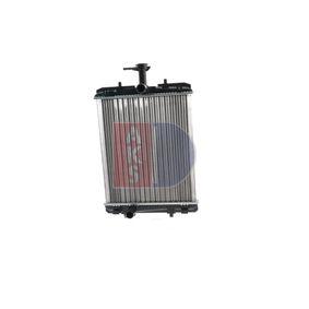 Verdampfer VW PASSAT Variant (3B6) 1.9 TDI 130 PS ab 11.2000 AKS DASIS Verdampfer, Klimaanlage (820380N) für