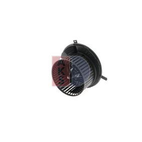Interior Blower Voltage: 12V with OEM Number 1K1 819 015 C