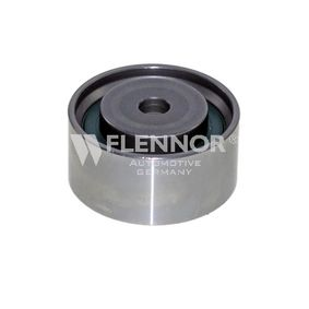 Deflection / Guide Pulley, timing belt with OEM Number 24810 23400