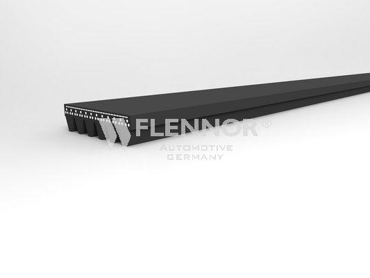 FLENNOR  6PK1203 Keilrippenriemen