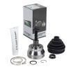 LPR Gelenksatz, Antriebswelle KVW001 für AUDI A6 (4B2, C5) 2.4 ab Baujahr 07.1998, 136 PS