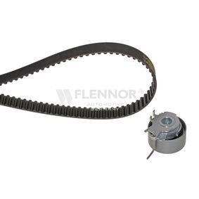 Zahnriemensatz mit OEM-Nummer 7701473001