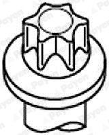 Zylinderkopfschraubensatz HBS069 PAYEN HBS069 in Original Qualität