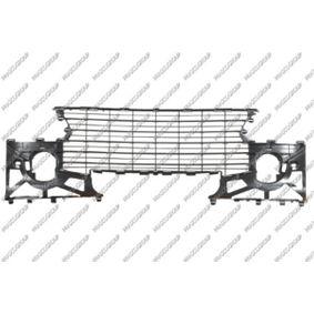 Griglia di ventilazione, Paraurti (PG4222100) per per Griglia Paraurti PEUGEOT 307 SW (3H) 2.0 16V dal Anno 03.2005 140 CV di PRASCO