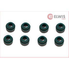 Seal Set, valve stem 9056003 PANDA (169) 1.2 MY 2012