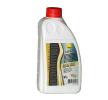 STARTOL Synthetik-Hochleistungsbremsflüssigkeit | Brake Fluid DOT 5.1 STL 1210 102
