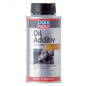 Engine Oil Additive