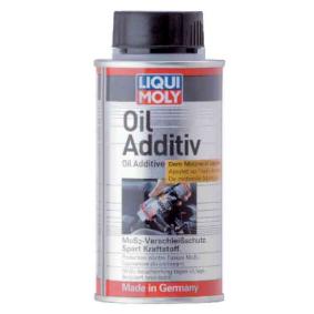 Additivo olio motore