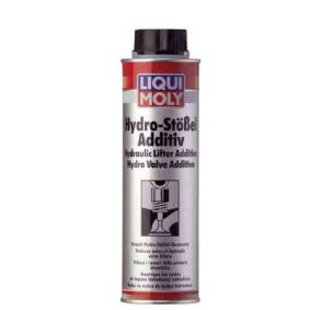 LIQUI MOLY добавка за маслото на двигателя 1009