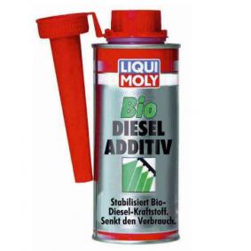LIQUI MOLY Brændstofadditiv 3725