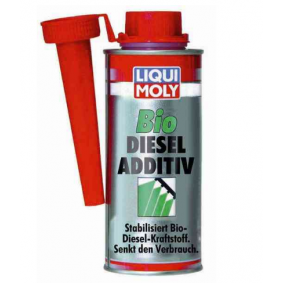 LIQUI MOLY Πρόσθετο καυσίμων 3725