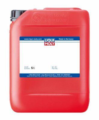 Kraftstoffadditiv LIQUI MOLY 5140 Erfahrung