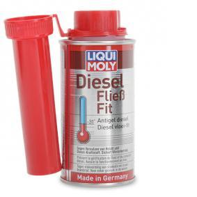 LIQUI MOLY Fuel Additive 5130