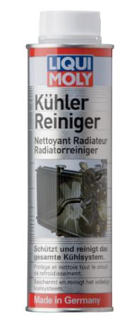 Reiniger, Kühlsystem LIQUI MOLY 3320 Erfahrung