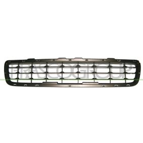 Ventilation Grille, bumper FT3402100 PUNTO (188) 1.2 16V 80 MY 2002