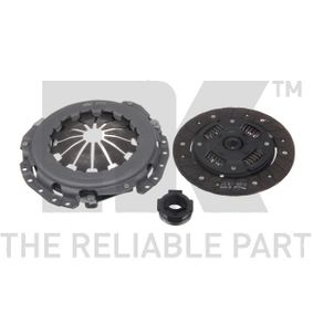 Clutch Kit 132361 PUNTO (188) 1.2 16V 80 MY 2002