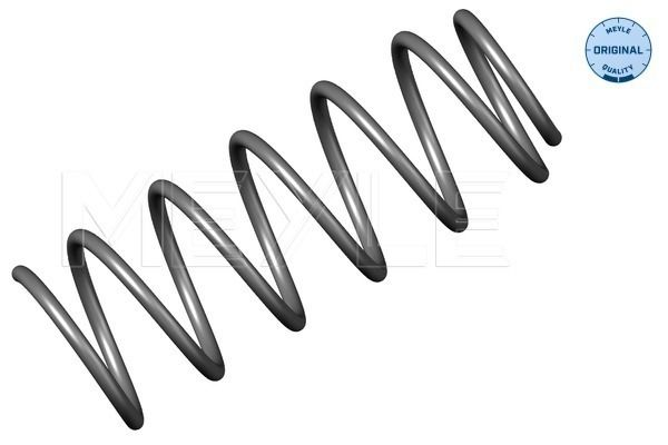 MEYLE  100 041 0002 Coil Spring Thickness: 11,3mm