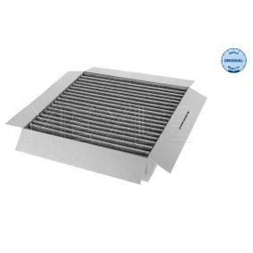 Filter, Innenraumluft Art. Nr. 012 320 0018 120,00 €