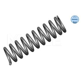 Coil Spring Thickness: 13,4mm with OEM Number 202 321 0004