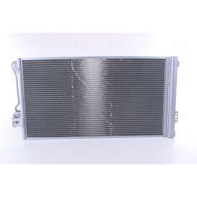Kondensator, Klimaanlage Art. Nr. 940178 120,00€