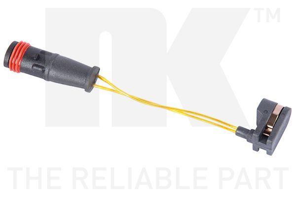 NK  280114 Warnkontakt, Bremsbelagverschleiß Länge: 95,00mm