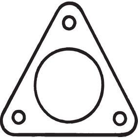 Уплътнение, изпускателни тръби 256-006 25 Хечбек (RF) 2.0 iDT Г.П. 1999